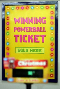 The 3rd Largest Powerball Jackpot ($337 Million) Winner to Come up Soon