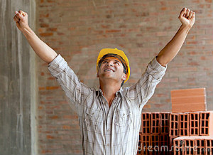 Lucky construction worker wins $5M lottery